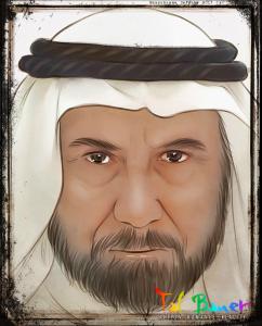 Prince Abdul Al-Saud