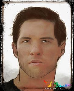 Lieutenant Adam Cooper