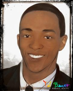 Special Agent Levi Daniels